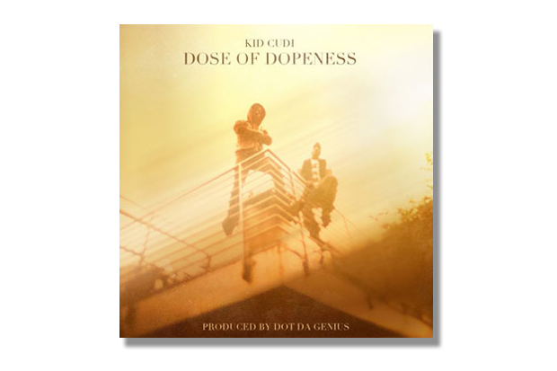 Kid Cudi – Dose of Dopeness (Unreleased)