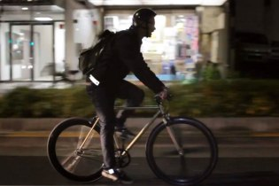 Levi's 2012 Spring Commuter Series Video