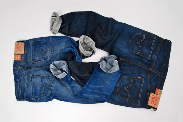 Levi's Vintage Clothing 2012 Spring 1955 501 Jeans