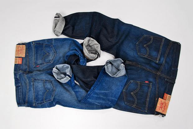 Levi's Vintage Clothing 2012 Spring 1955 501 Jeans