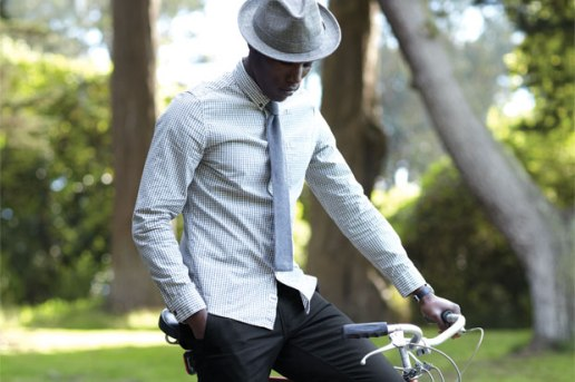 Levi's 2012 Spring Commuter Series
