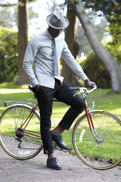 levis 2012 spring commuter series