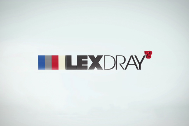 Lexdray 2012 Spring/Summer Classified Collection Video