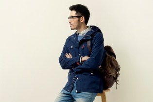 LIFUL 2012 Spring/Summer Lookbook