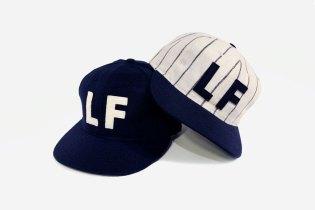 LIFUL x Ebbets Field Flannels NY Cap