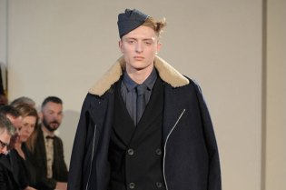 Lou Dalton 2012 Fall/Winter Collection