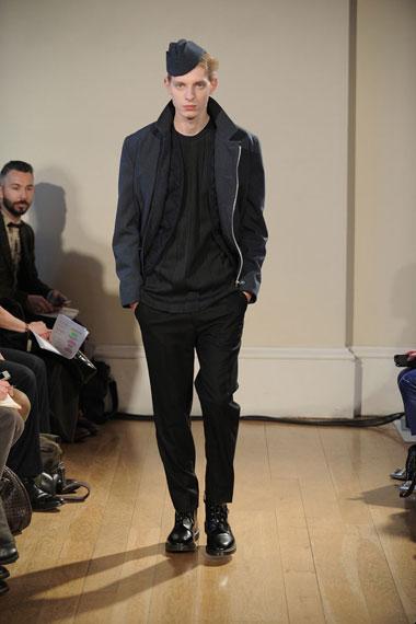 lou dalton 2012 fall winter collection