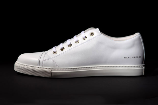 marc jacobs 2012 spring summer classic low top