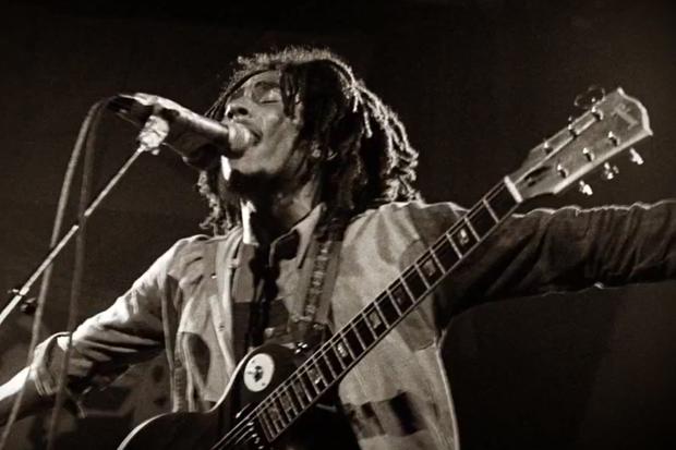 'Marley' Trailer