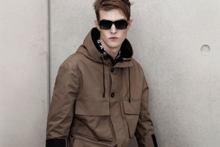 Marni at H&M Lookbook