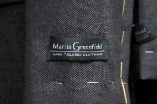 Martin Greenfield for Ace Hotel: Pop-up Tailor Service