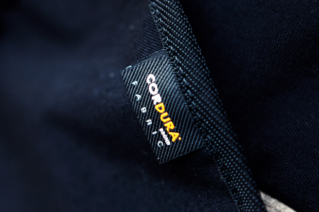 Materials & Patterns: CORDURA