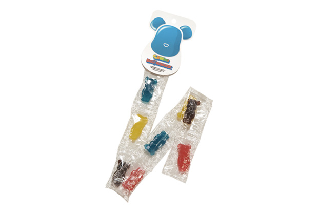 "Medicom Toy Be@rbrick ""Gummi Bears"""
