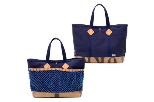 METAPHORE x Archive & Style 2012 Hunter Tote Bag
