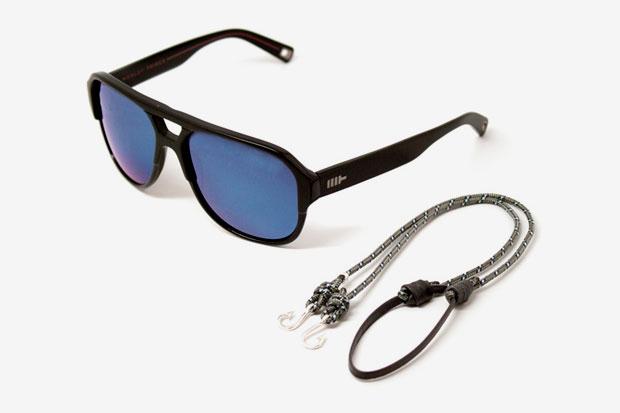 MIANSAI x Mosley Tribes 2012 Sunglasses