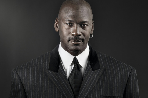 Michael Jordan Files Lawsuit Against Qiaodan Sports