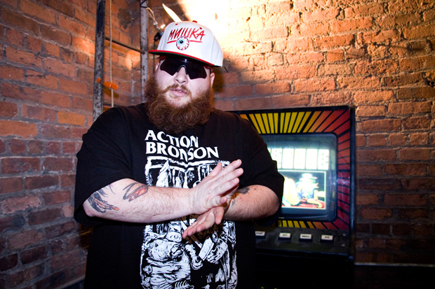 mishka 2012 spring collection lookbook