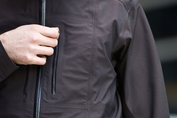 Mission Workshop Lightweight Orion Waterproof Jacket