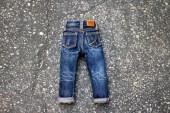 Momotaro Jeans Mini Denim