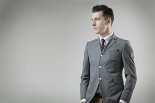 Moncler Gamme Bleu 2012 Spring/Summer New Releases