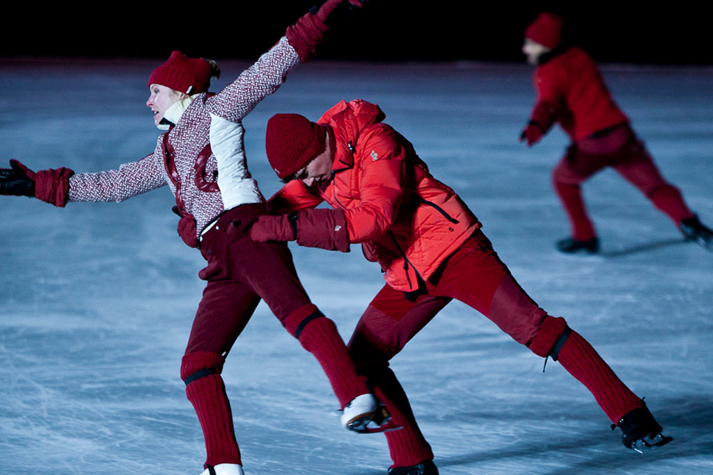 moncler grenoble 2012 fall winter collection