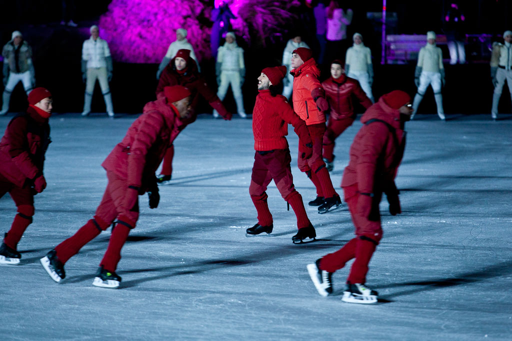 Moncler Grenoble 2012 Fall/Winter Collection