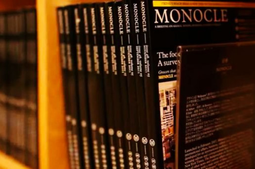 Monocle: A Chronicle of the First Five Years