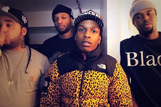 Montreality: A$AP Rocky Interview