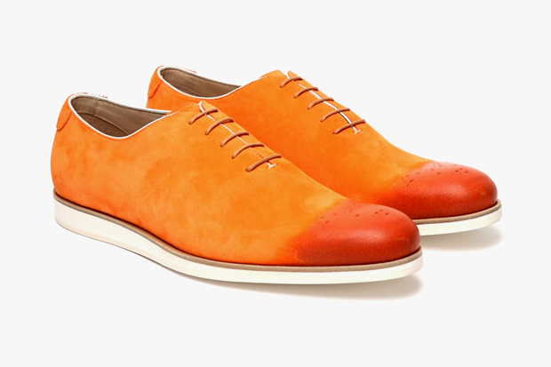 mr hare 2012 spring summer sir cox shoe