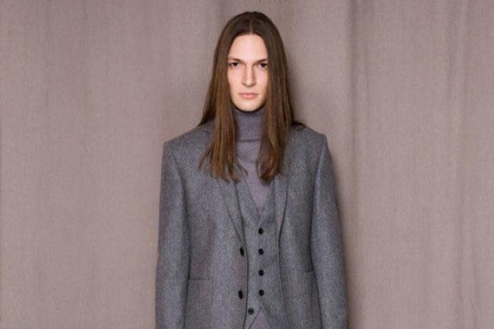Mr. Start 2012 Fall/Winter Collection Lookbook