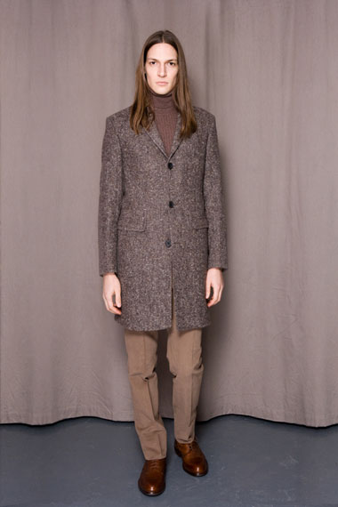 mr start 2012 fall winter collection lookbook
