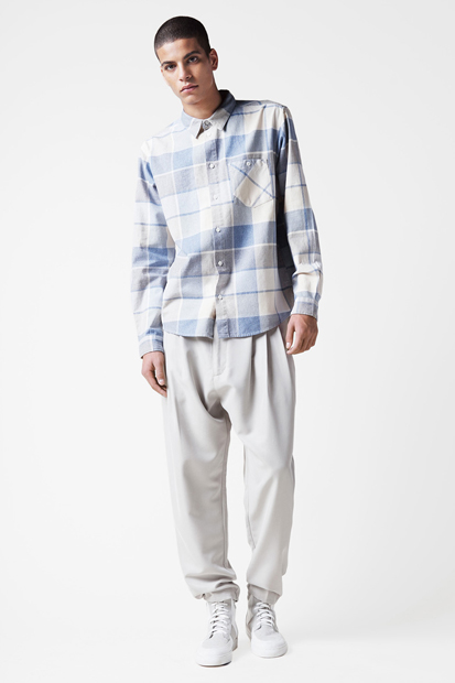 MTWTFSS Weekday 2012 Spring/Summer Collection Lookbook