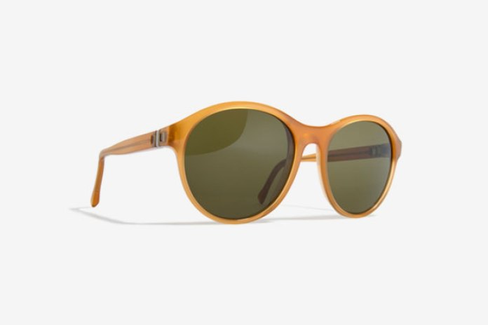 MYKITA 2012 Spring/Summer Collection