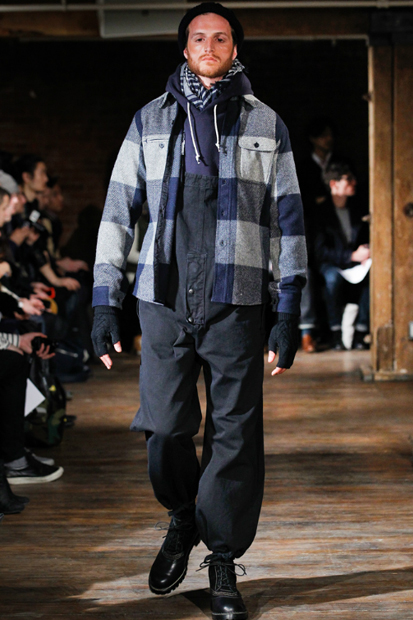 n hoolywood 2012 fall winter collection