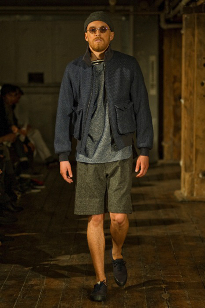 n hoolywood 2012 fall winter the kapitan collection