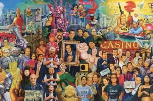 Navin Rawanchaikui 'Navinland Needs You: We Are Asia!'