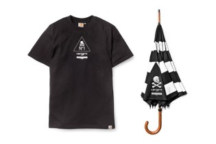 NEIGHBORHOOD x Carhartt WIP 2012 Capsule Collection