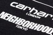 NEIGHBORHOOD x Carhartt WIP Announcement