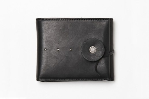 Neil Barrett 2012 Spring/Summer Bi-Fold Wallet