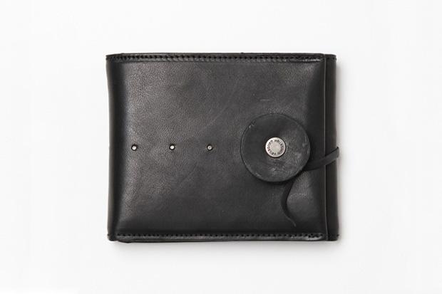 neil barrett 2012 spring summer bi fold wallet