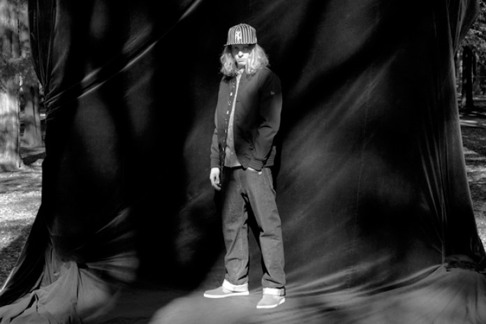 New Era Japan 2012 Spring/Summer Series81 Collection Lookbook