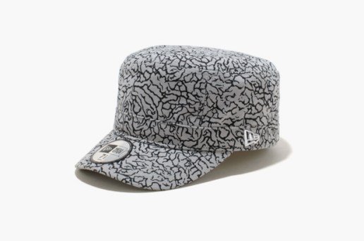 "New Era WM-01 ""Elephant Print"""