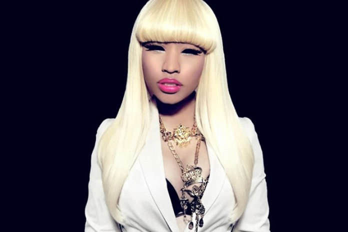 Nicki Minaj featuring Lil Wayne – Roman Reloaded