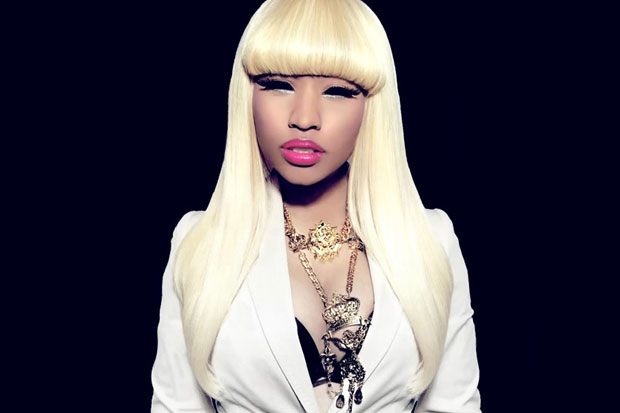nicki minaj featuring lil wayne roman reloaded