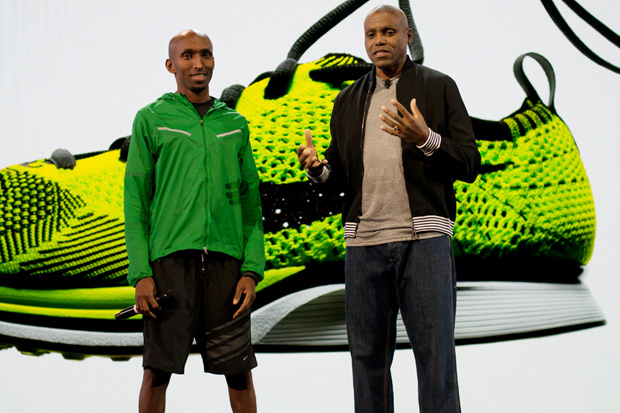 Nike 2012 Olympic Innovation Summit Recap