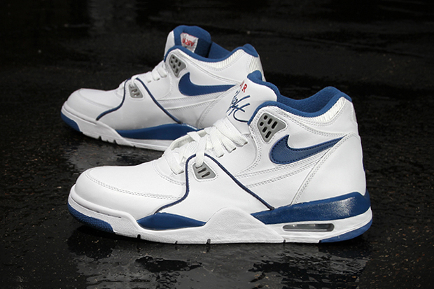 Nike 2012 Spring Air Flight '89