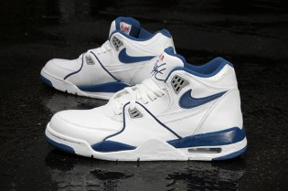 Nike 2012 Spring Air Flight '89