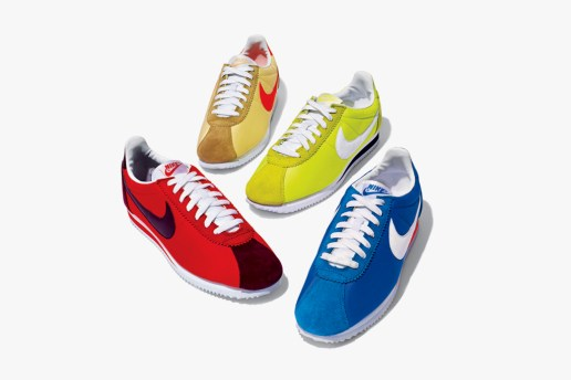 Nike 2012 Spring Cortez Collection