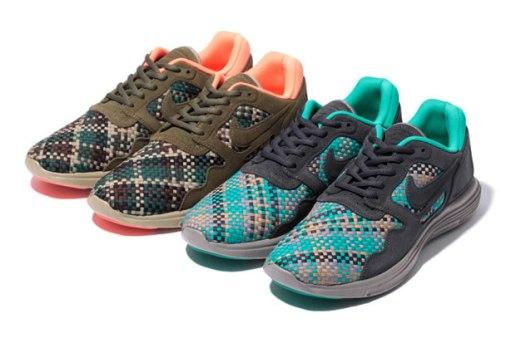 Nike 2012 Spring/Summer LunarFlow Woven QS