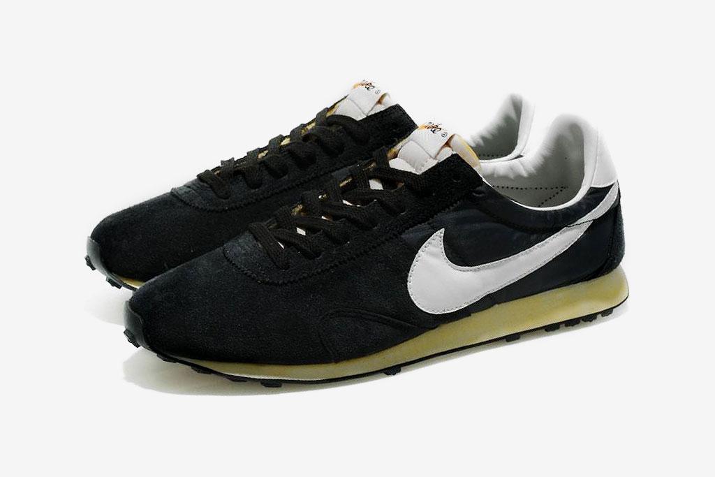 Nike 2012 Spring/Summer Pre Montreal Vintage